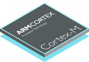 ARM Cortex Chip Image