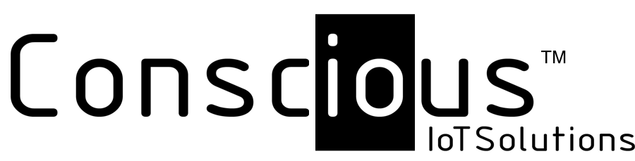 Conscious Logo Highlighting IO